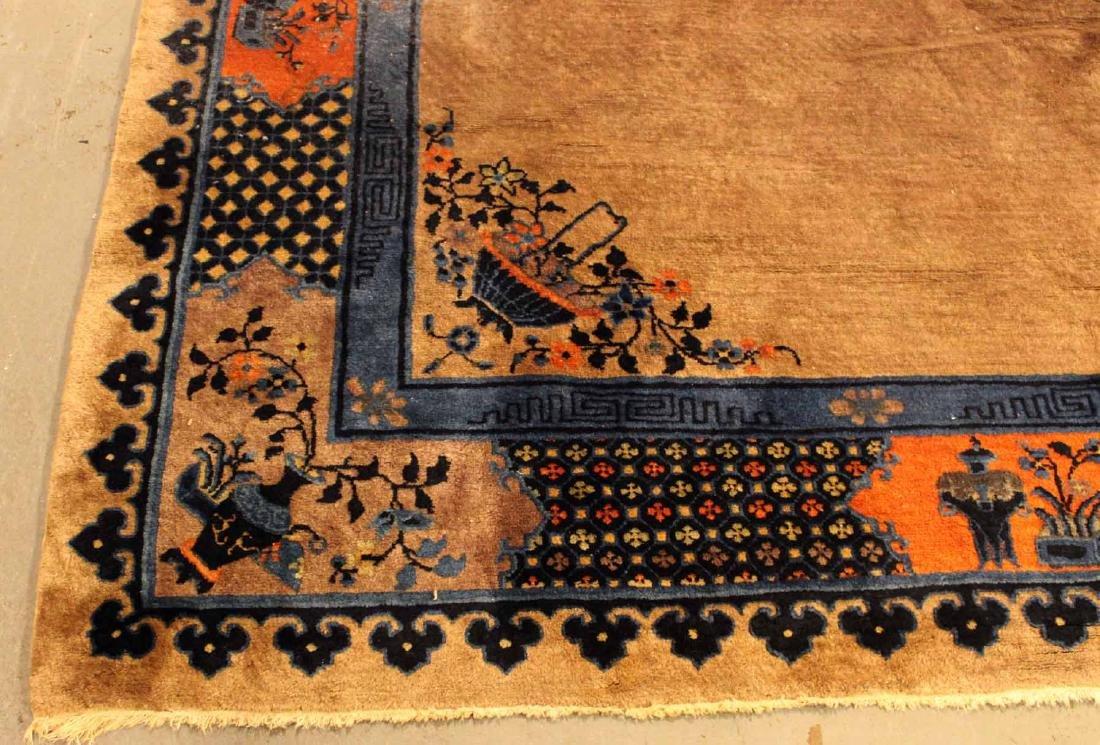 Art Deco Style Chinese Carpet - 2