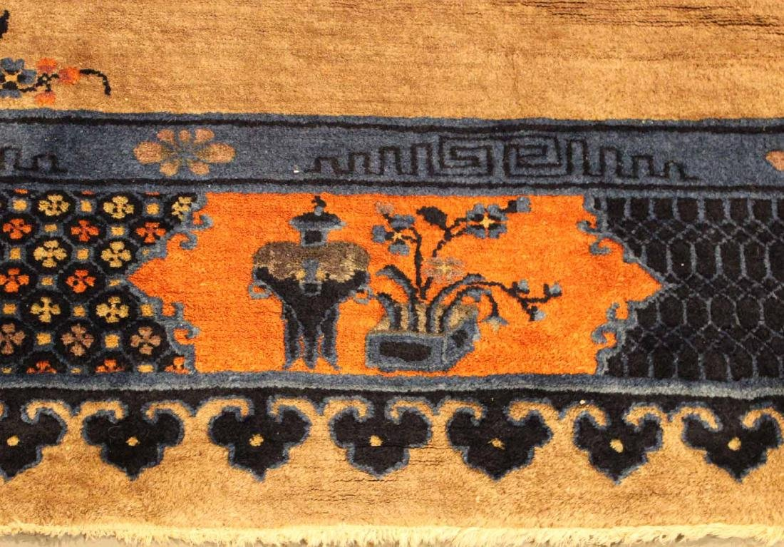 Art Deco Style Chinese Carpet - 3