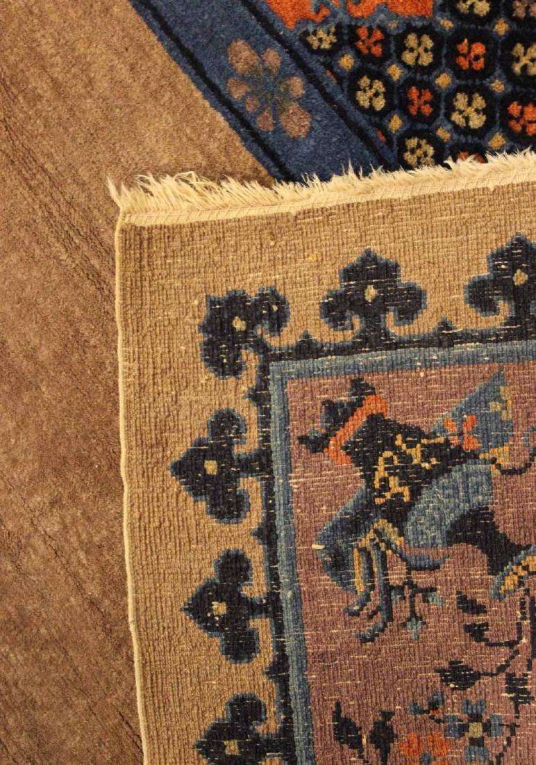 Art Deco Style Chinese Carpet - 4