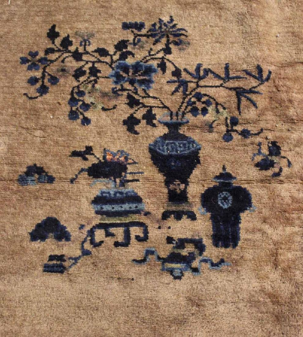 Art Deco Style Chinese Carpet - 5