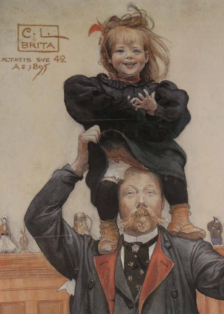 Poster Print, Goteborgs Konstumseum 6.6-30.9 - 3