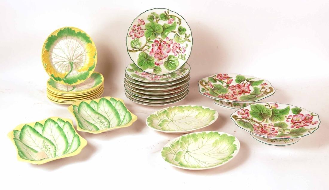 Wedgwood Ceramic Plates and Trays
