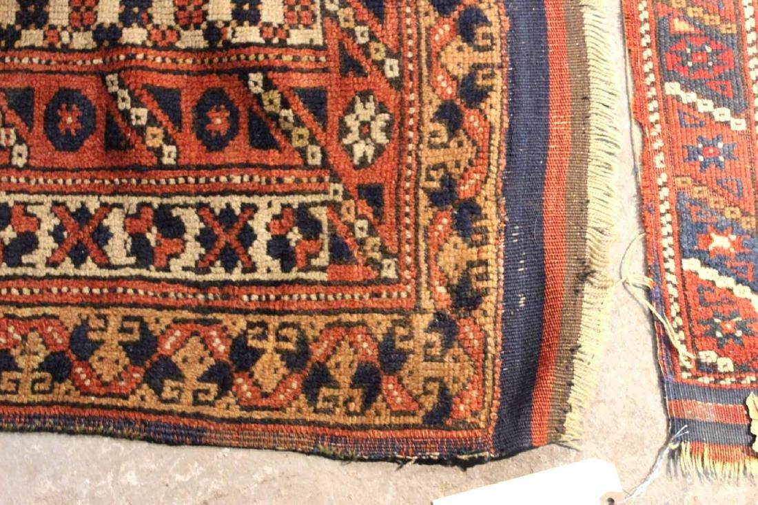 Two Caucasian Prayer Rugs - 3