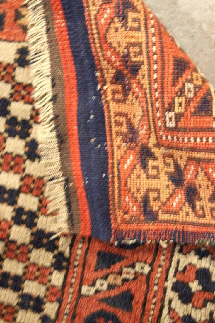 Two Caucasian Prayer Rugs - 4
