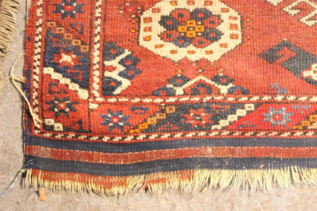 Two Caucasian Prayer Rugs - 6