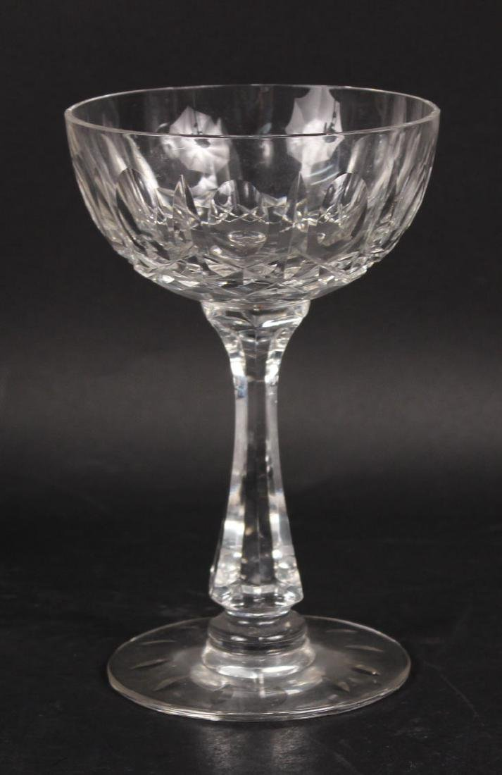 GROUP OF HAWKES STEMWARE - 3