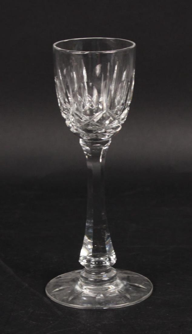 GROUP OF HAWKES STEMWARE - 4