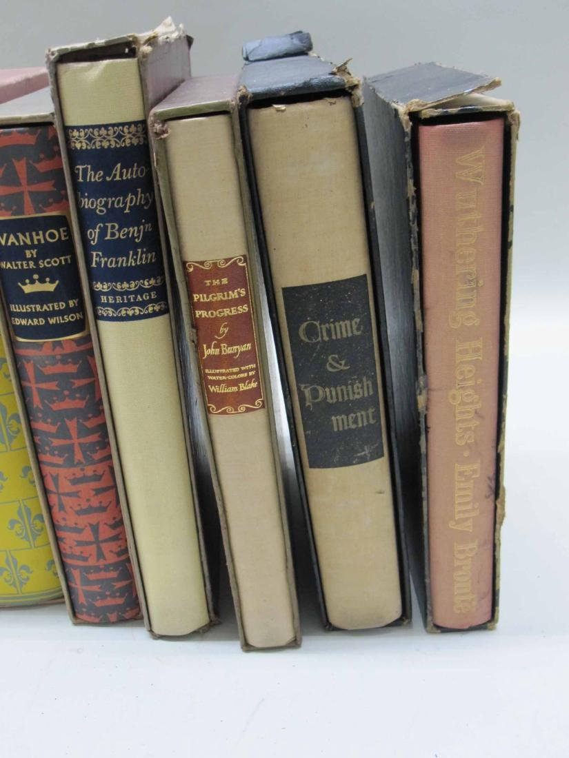 GROUP OF ASSORTED BOOKS VARIOUS TITLES & AUTHORS - 4