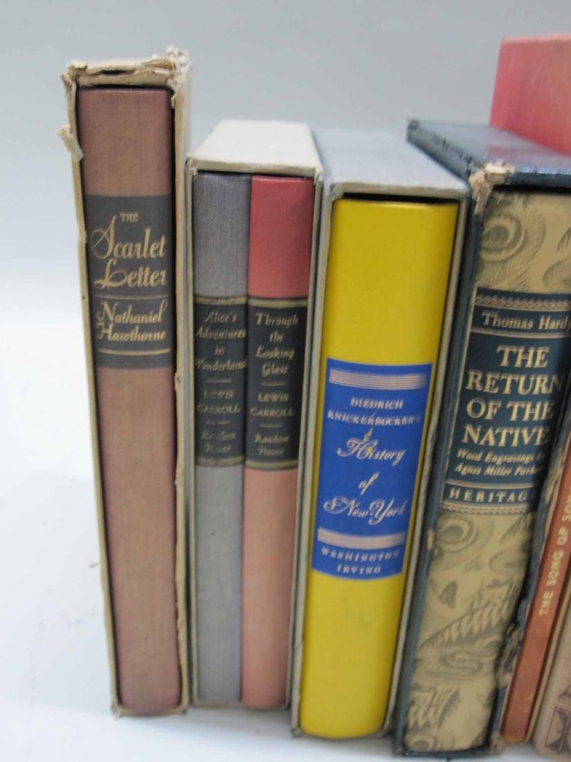 GROUP OF ASSORTED BOOKS VARIOUS TITLES & AUTHORS - 2