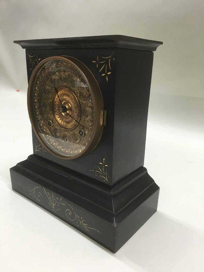 ANSONIA MANTLE CLOCK - 3