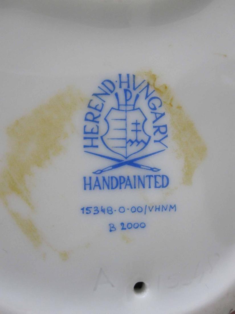 HEREND PANDA - 5