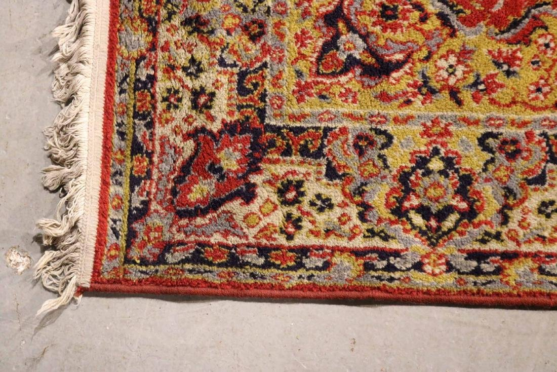 THREE CAUCASIAN RUGS - 3