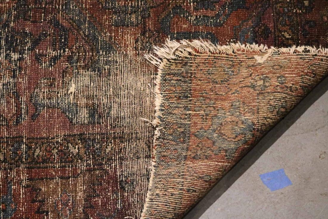 THREE CAUCASIAN RUGS - 6