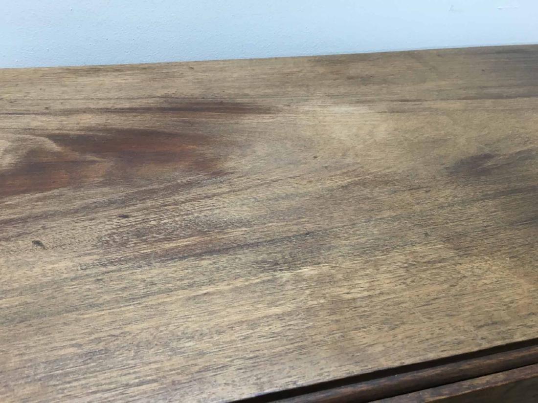 FEDERAL CHERRYWOOD TABLE - 3