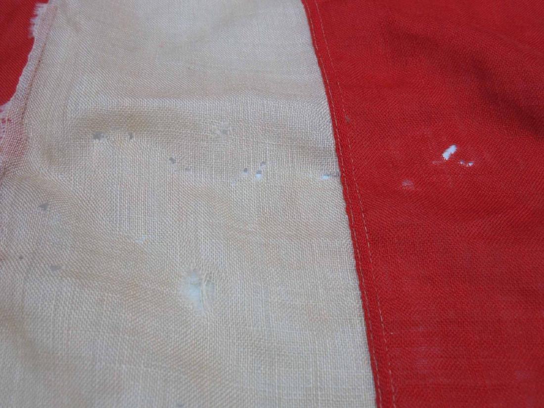 VINTAGE AMERICAN FLAG - 3