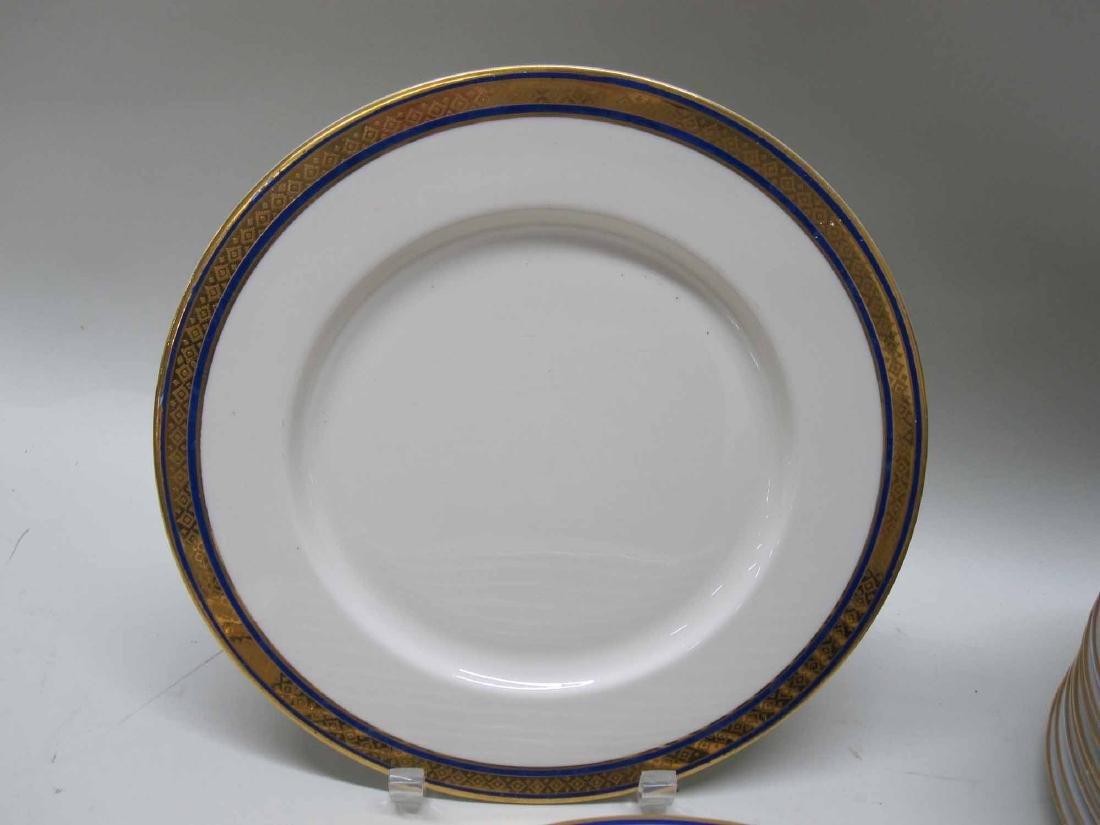 PARTIAL SET OF BERN LAN DINNERWARE - 2