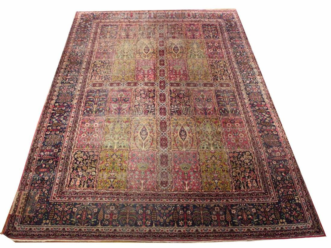 Sarouk Room Size Carpet