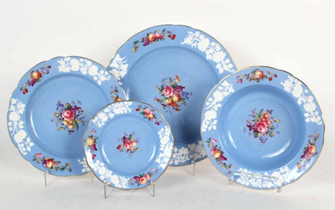 Spode Copeland Porcelain Dinnerware