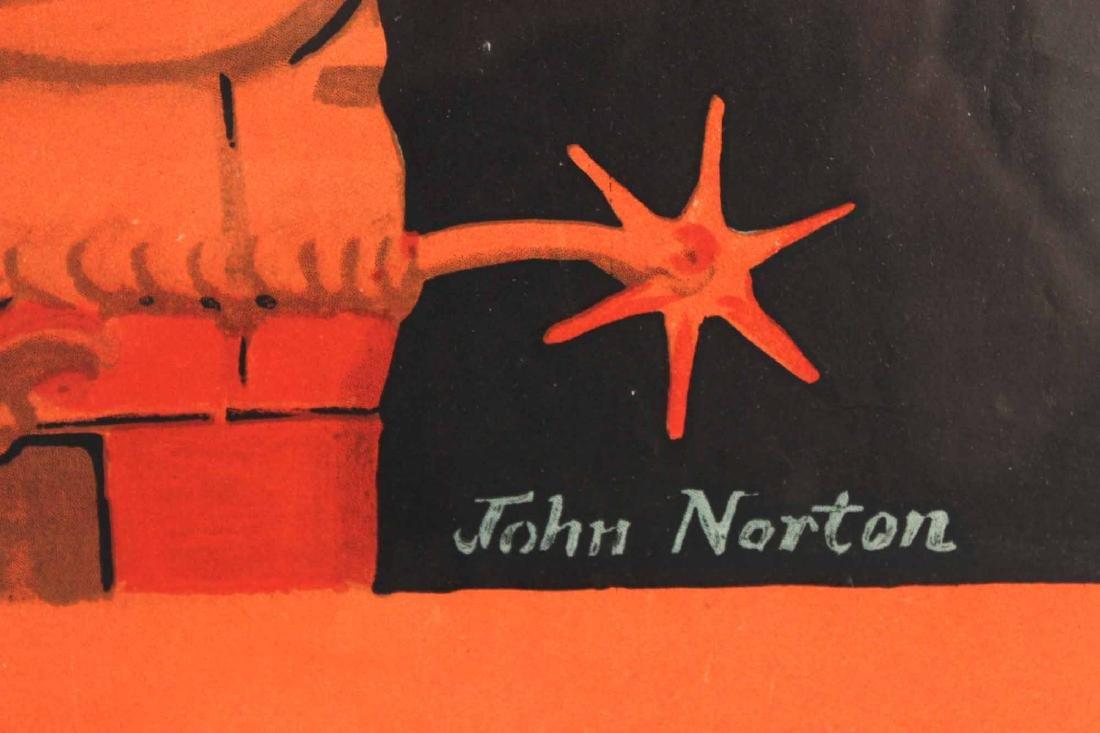 World War II Booster Poster, Jim Norton - 6