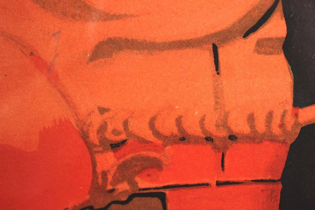 World War II Booster Poster, Jim Norton - 9