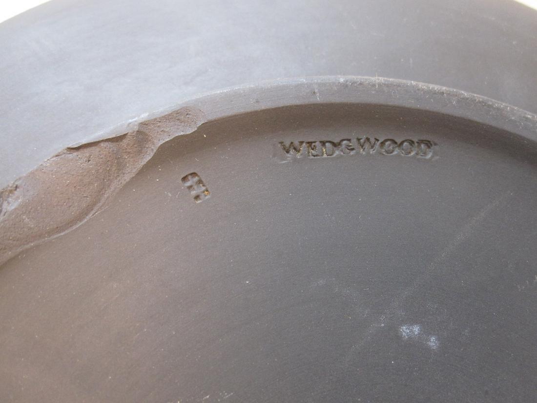 WEDGWOOD BASALT CENTERPIECE BOWL - 3