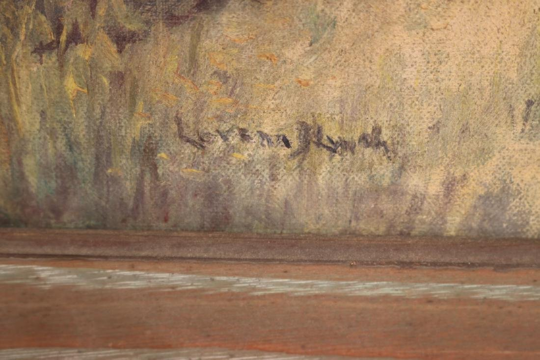 TWO OILS ON BOARD, LORENA BABBITT LYNCH - 3