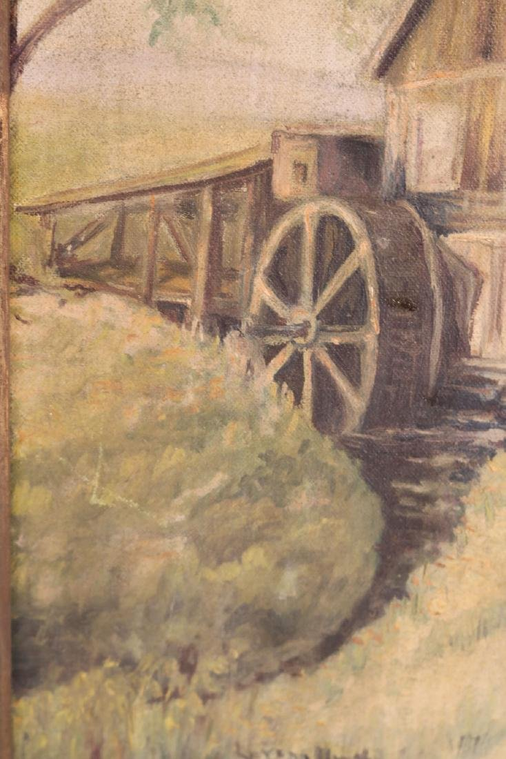 TWO OILS ON BOARD, LORENA BABBITT LYNCH - 4