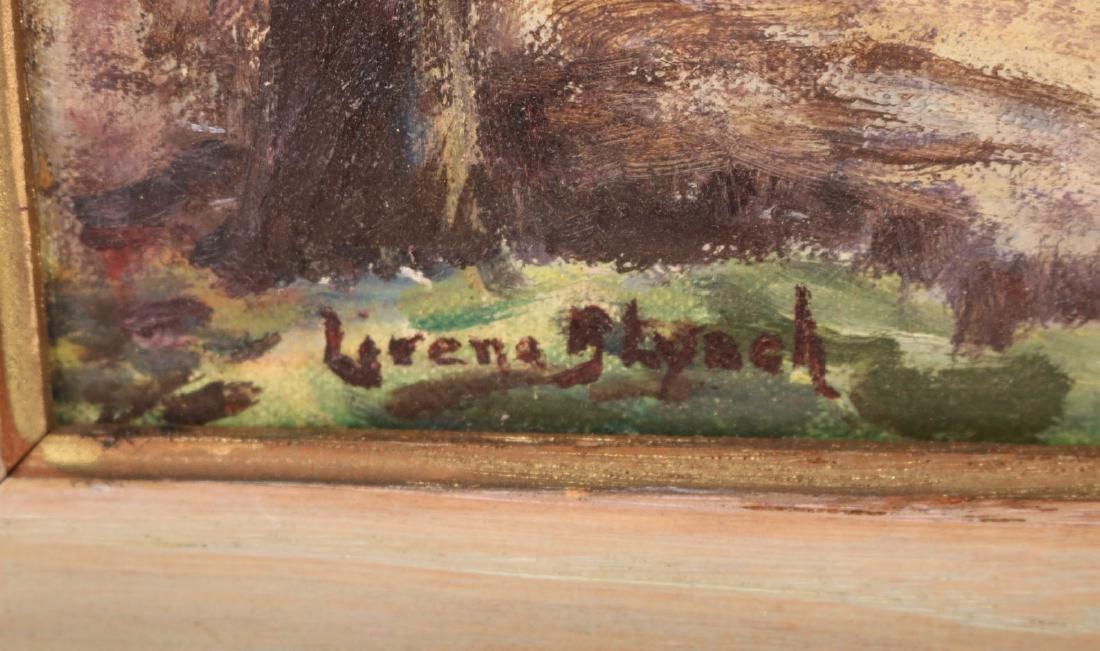TWO OILS ON BOARD, LORENA BABBITT LYNCH - 8
