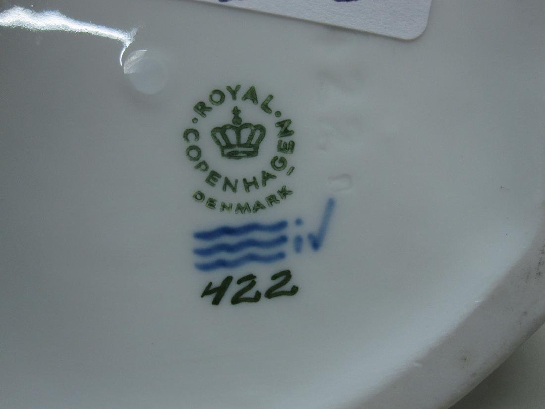 ROYAL COPENHAGEN DENMARK CAT - 3
