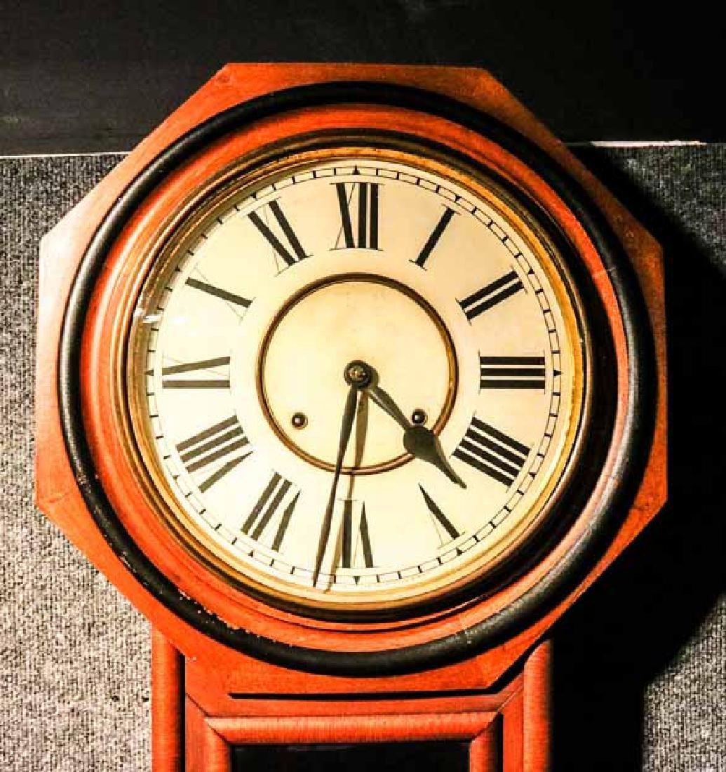 REGULATOR WALL CLOCK - 4