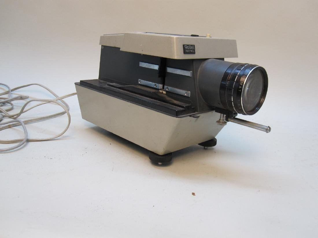 ROLLEI HONEYWELL PROJECTOR