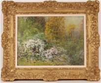 Oil on Canvas, John Joseph Enneking