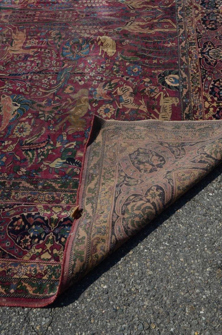 Kerman Carpet - 10