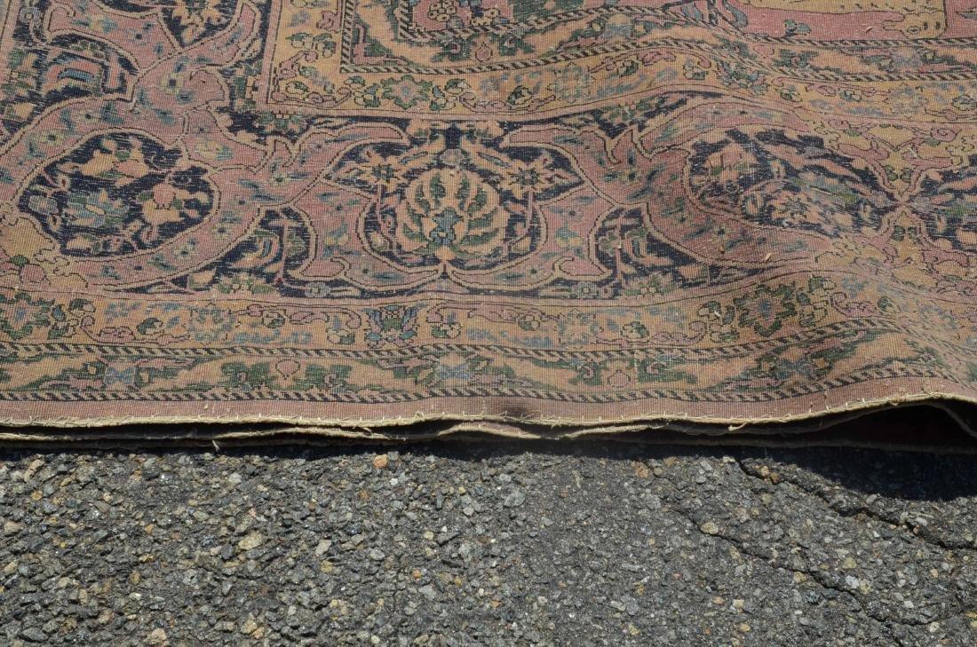 Kerman Carpet - 12