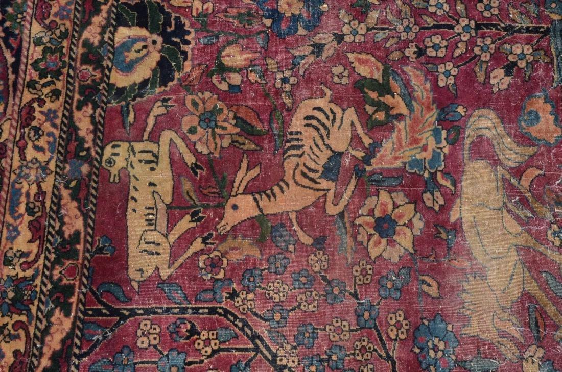 Kerman Carpet - 3