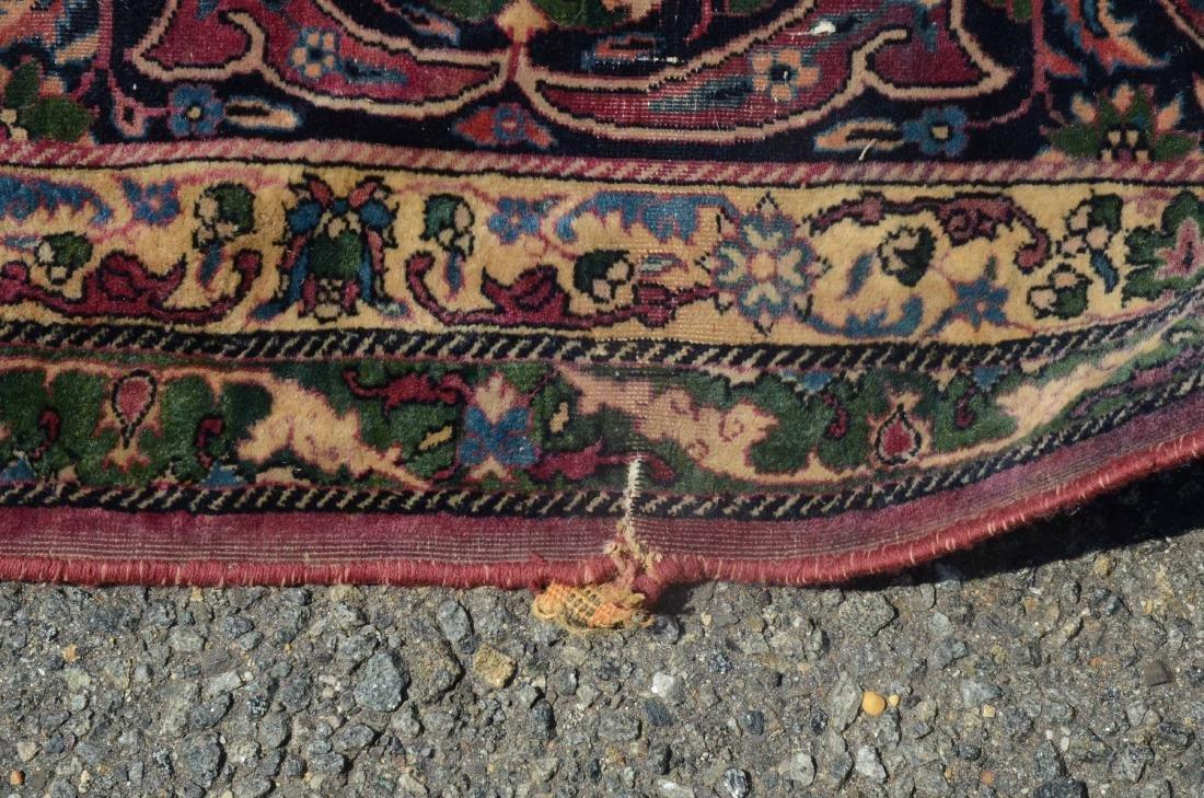 Kerman Carpet - 8