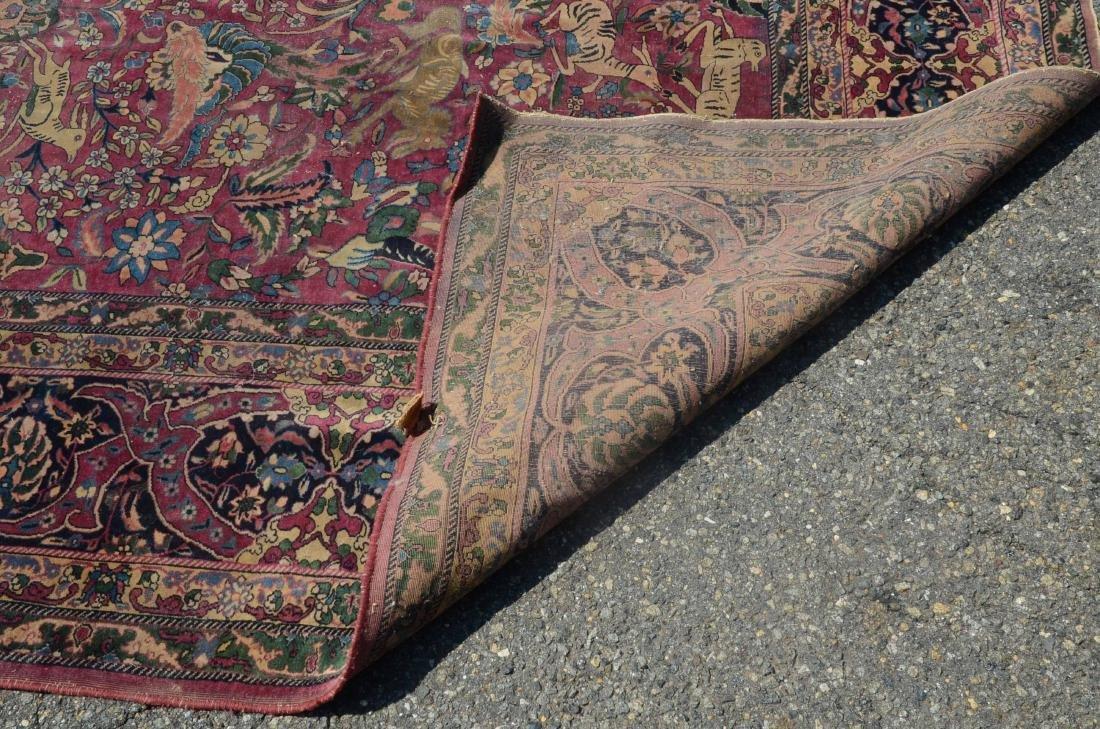 Kerman Carpet - 9