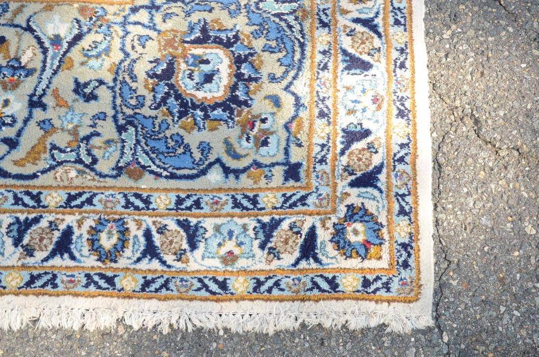 Kashan Carpet - 10