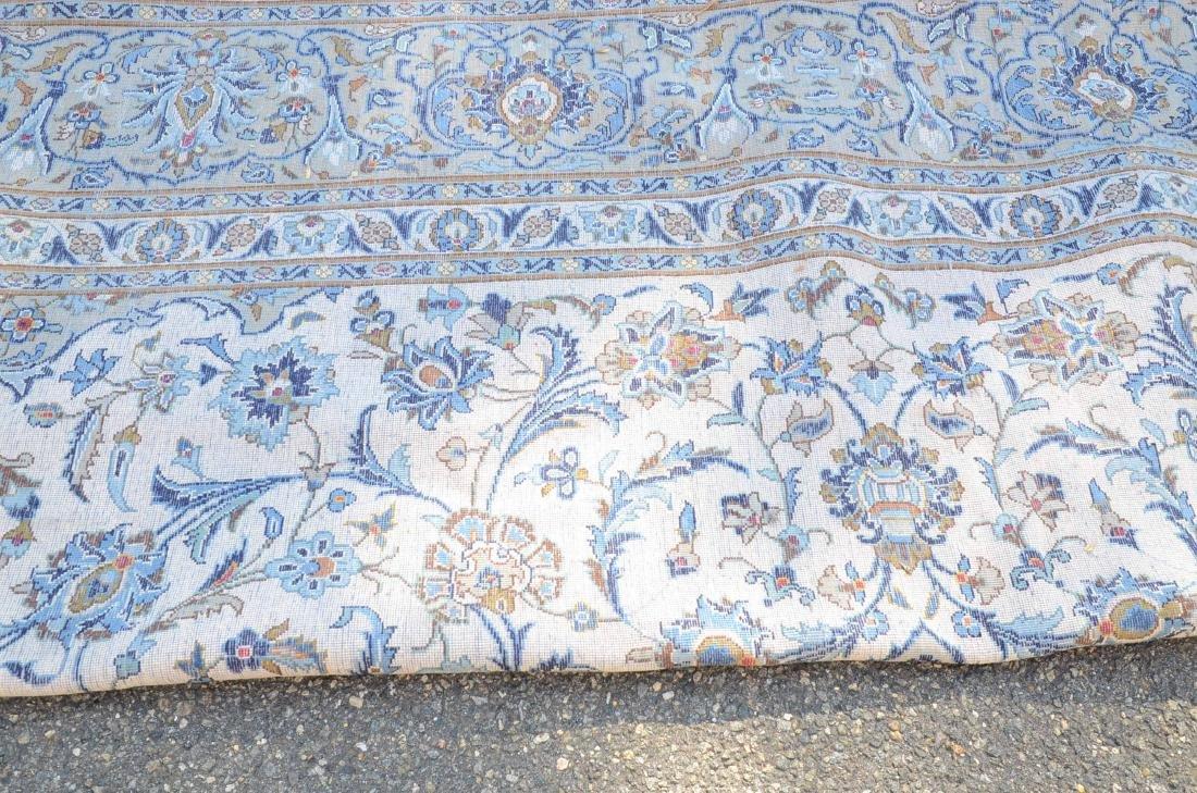 Kashan Carpet - 11