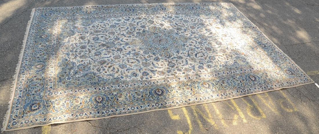 Kashan Carpet - 2