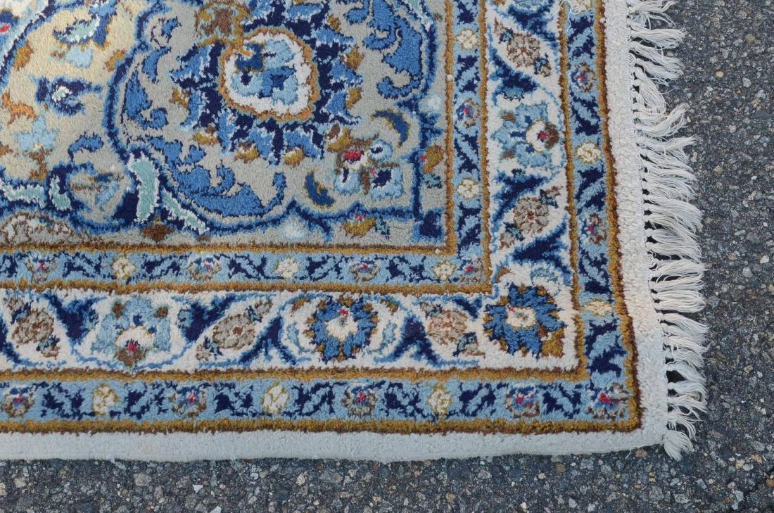 Kashan Carpet - 4