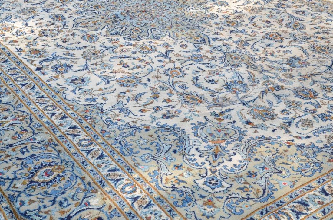 Kashan Carpet - 5