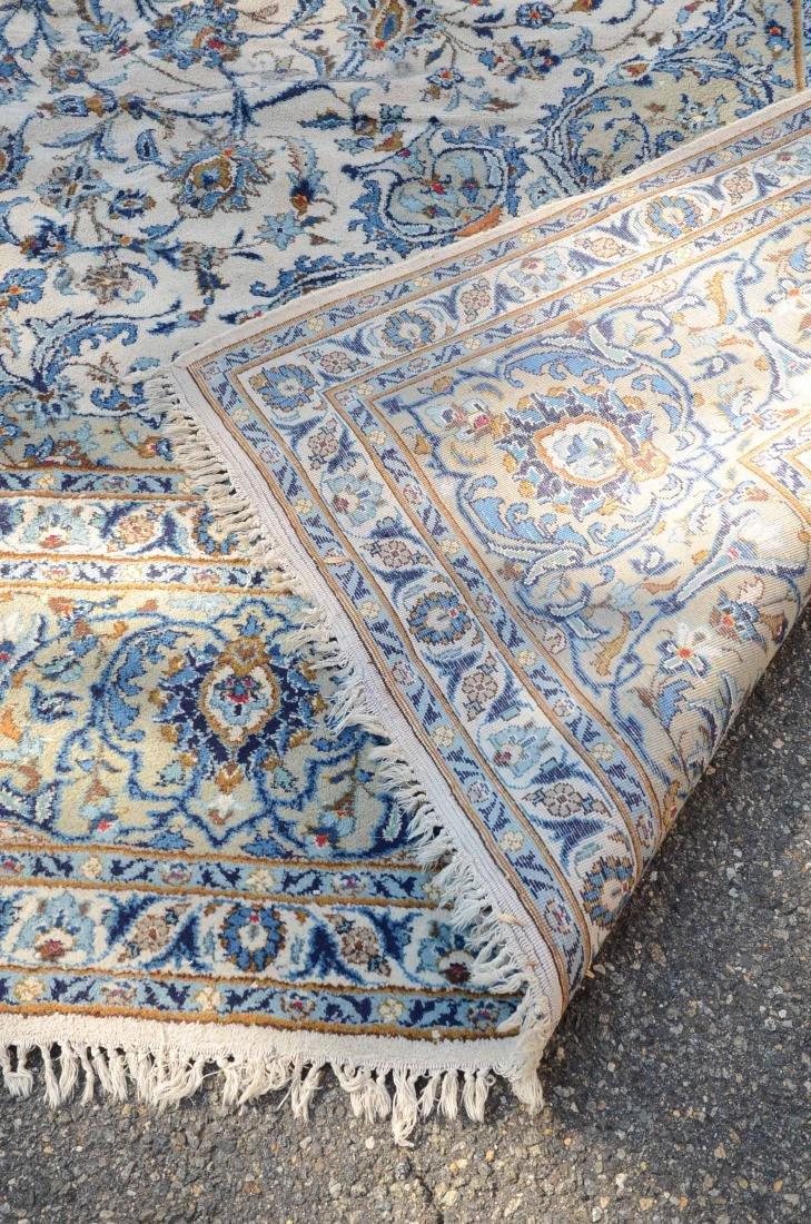 Kashan Carpet - 7