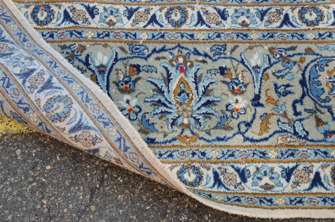 Kashan Carpet - 8