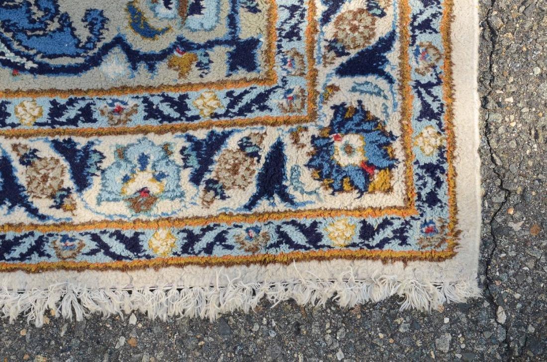 Kashan Carpet - 9