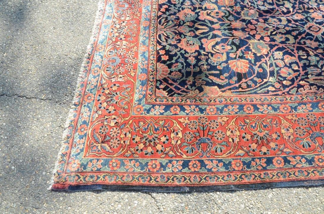 Sarouk Carpet - 2
