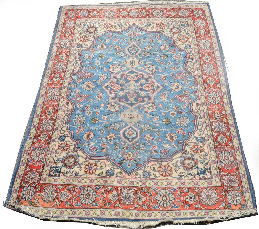 Kashan/Tabriz Carpet