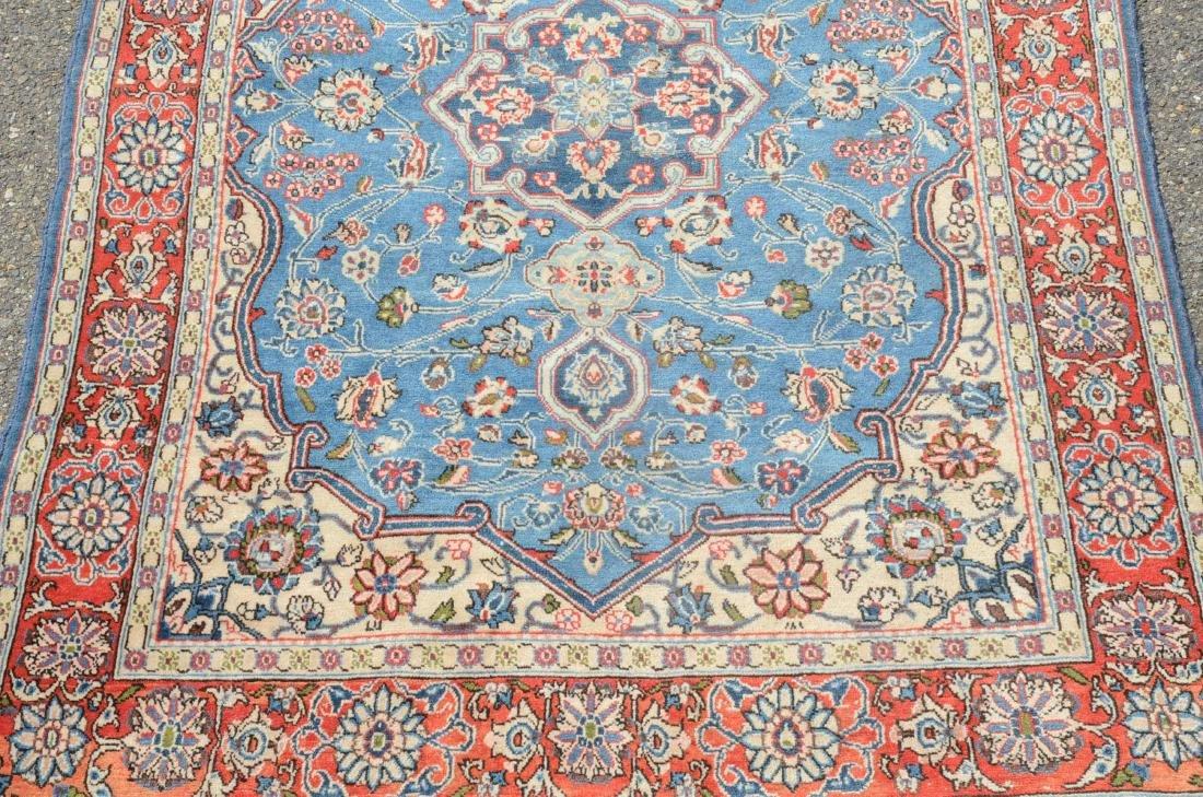 Kashan/Tabriz Carpet - 2