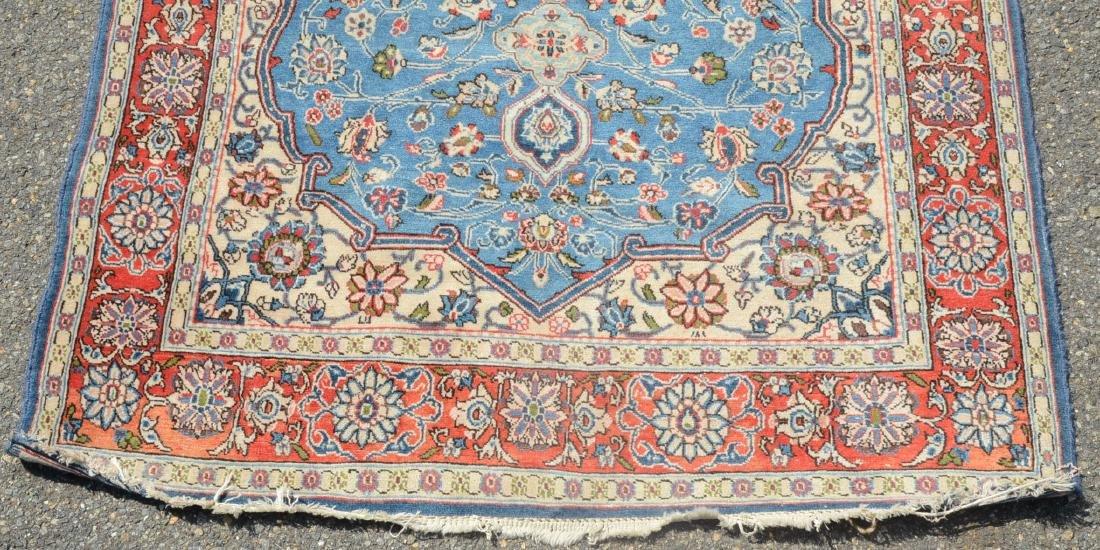 Kashan/Tabriz Carpet - 3
