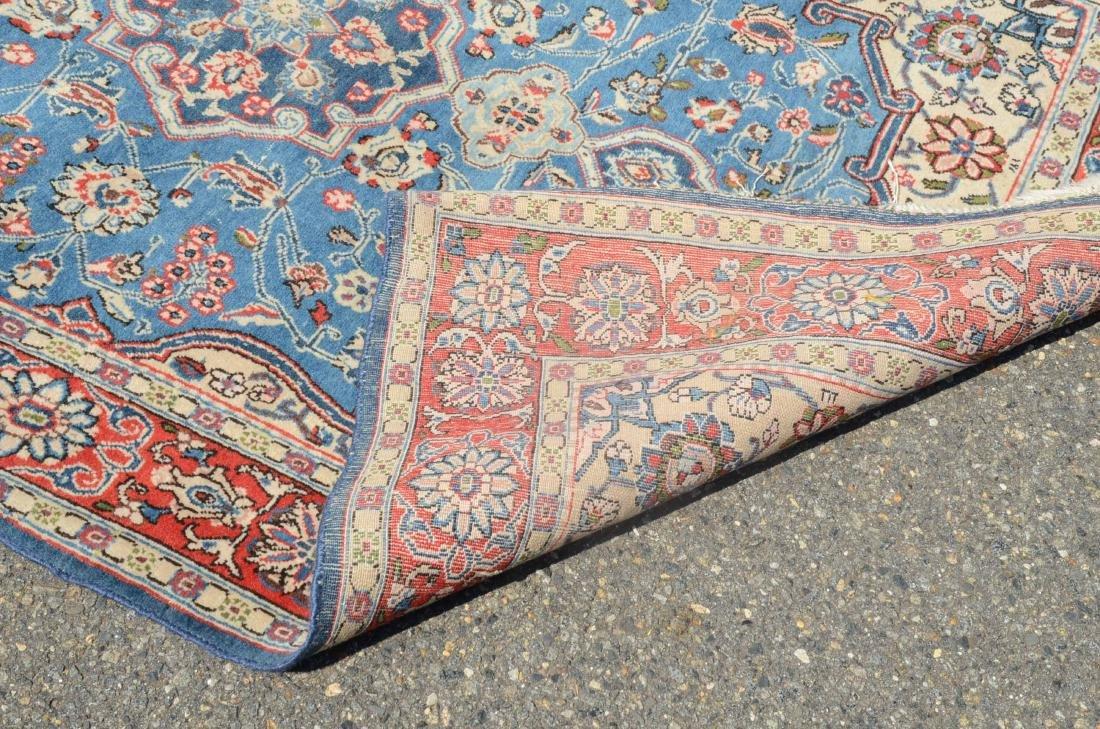 Kashan/Tabriz Carpet - 4